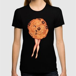 Cookie Pin-Up T-shirt