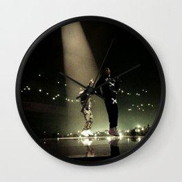 OVOXO Wall Clock