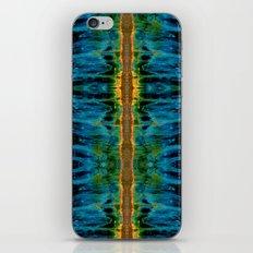 Polymyalgia iPhone & iPod Skin