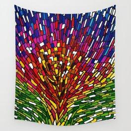 Splinter Wall Tapestry