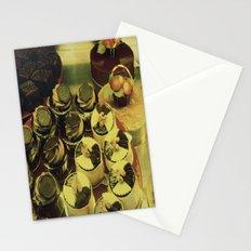 Paris 1 : Edible Window Stationery Cards