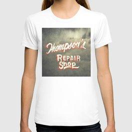Thompson's Repair T-shirt