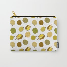 Durian Fruit Carry-All Pouch