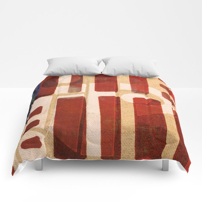 The Wise Babuino Comforters