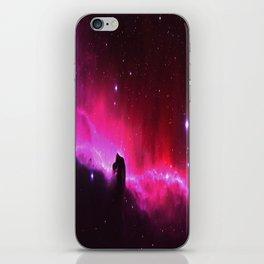 Star Tide iPhone Skin