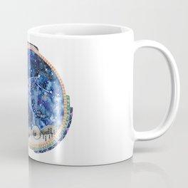 Summer Constellation Coffee Mug