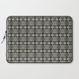 Peekamoose Waterfall Rocks Pattern Laptop Sleeve