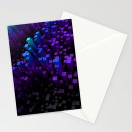 Rectilinea Stationery Cards