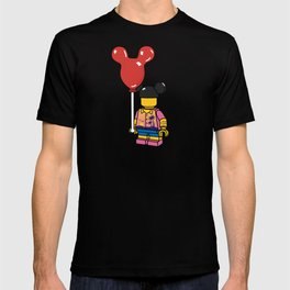 Amusement Park T-shirt