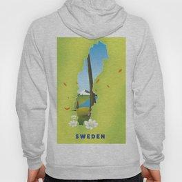 Sweden Hoody