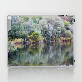 Nature's Reflections Laptop & iPad Skin