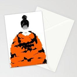 TIGER FUR Stationery Cards
