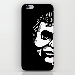 I'm No Dummy, Dummy iPhone Skin