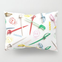HAPPY HOUR Pillow Sham