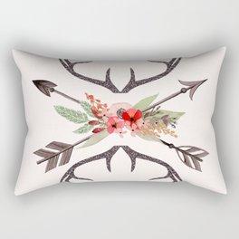 Boho Arrows Rectangular Pillow