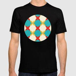 Subtle Pattern T-shirt