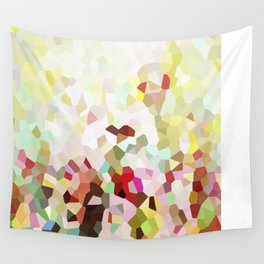 Colorful pattern no. 1 Wall Tapestry