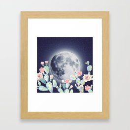 Interval World Framed Art Print