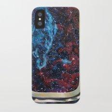 Microcosm Slim Case iPhone X