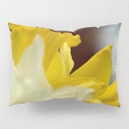 Vibrant Daffodils Pillow Sham