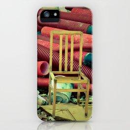 STREET ART #6 iPhone Case