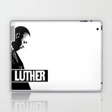 Luther - Idris Elba Laptop & iPad Skin