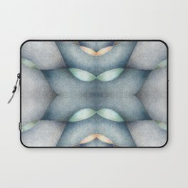 Abstract Water Laptop Sleeve