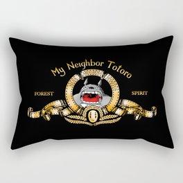 MNT (My Neighbor Totoro) Rectangular Pillow