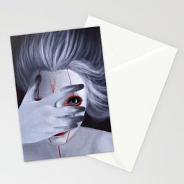 Lady Aibell Aisling Stationery Cards