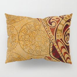 Paisleys Pillow Sham