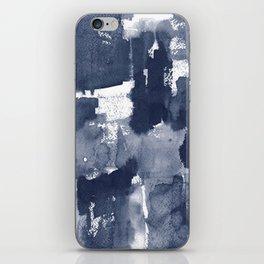 Indigo 2 iPhone Skin
