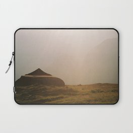 Mystical Machu Picchu - Wild Veda Laptop Sleeve