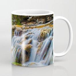 Hanging Lake Coffee Mug