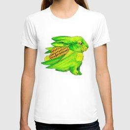 Corn Bun T-shirt