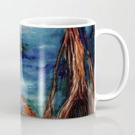 Secret Spring Coffee Mug