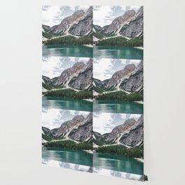 Mountain Adventures Wallpaper