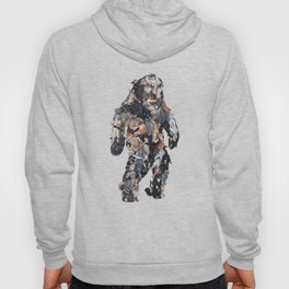 Catsquatch II Hoody
