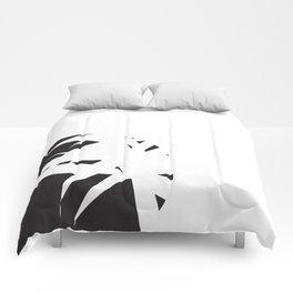 Island Girl [Nite] Comforters