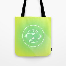 Icon No.3. Tote Bag