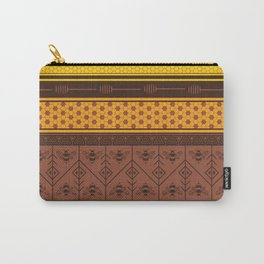 Waxing Poetic Carry-All Pouch