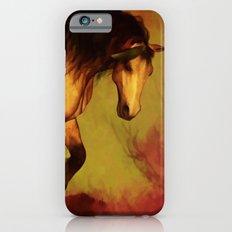 HORSE - Choctaw ridge Slim Case iPhone 6s