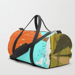 HOT AIR BALLOON Duffle Bag