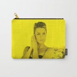 Robin Wright - Celebrity (Photographic Art) Carry-All Pouch