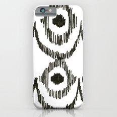 Ikat Sketch Slim Case iPhone 6s