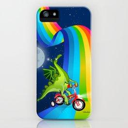 MAGIC IS ME iPhone Case