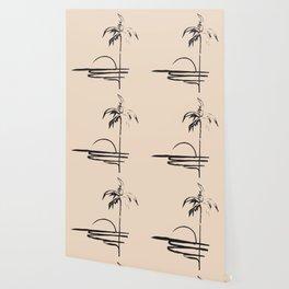 Abstract Landscpe Wallpaper