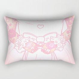 GRLPWR Rectangular Pillow