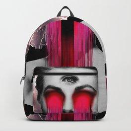 Hollywood Babylon Backpack