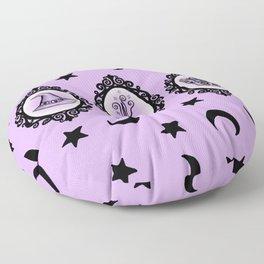 Witch Essentials Floor Pillow