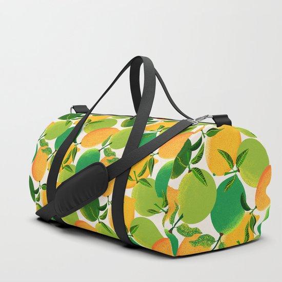 Lemons and Limes by leannesimpsonart
